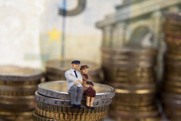 La jubilación preocupa más a los españoles que no llegar a fin de mes o no poder pagar la hipoteca