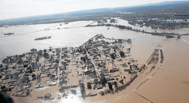 El Consorcio presenta una nueva guía para la reducción de riesgos frente a las inundaciones.