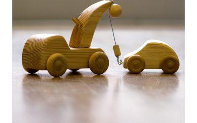 Asistencia en carretera: Qué hacer si tiene un accidente o avería en Semana Santa