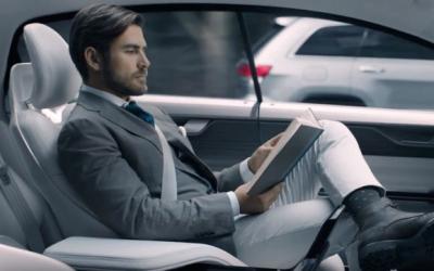 Los vehículos seguros, eléctricos y autónomos serán clave en el futuro.