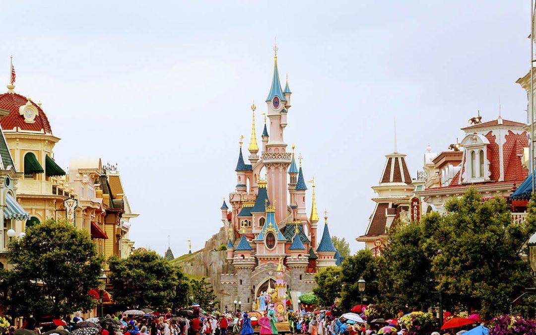 Viaja a Disneyland París de la mano de DON PÓLIZA®