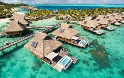 Viajar en vacaciones dice sobre nosotros mucho más de lo que creemos.