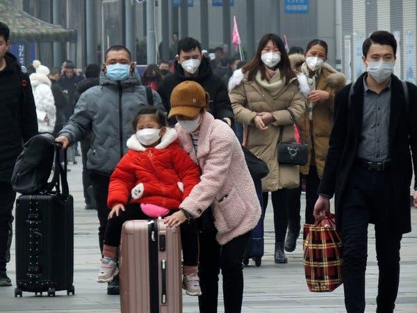Coronavirus en china: ¿qué hacer si tengo un viaje programado?