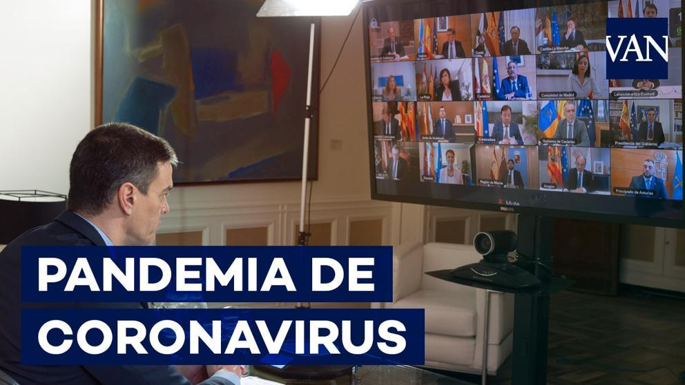 CORONAVIRUS ¿Porqué no se frena el contagio?