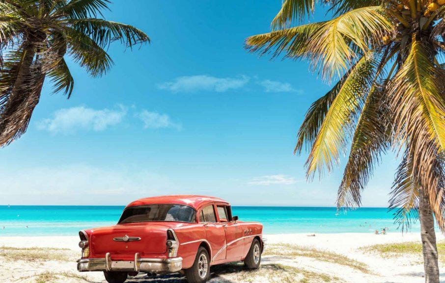 Cuba domina las búsquedas de viajes al Caribe para el primer trimestre del 2021 entre los potenciales turistas canadienses y españoles.