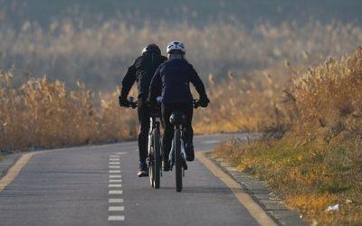 El 79% de los conductores cree que los ciclistas deberían circular con un seguro obligatorio